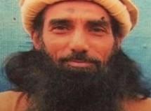 اکرام الحق عرف لاہوری کوآج صبح ساڑھے چھ بجے تختہ دارپرلٹکا دیا گیا