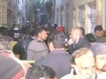 پنڈی: امام بارگاہ کے باہر محفل میلاد کے قریب دھماکہ، متعدد مومنین شہید