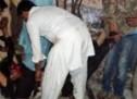 شکار پور دوران نماز جمعہ مرکزی امام بارگاہ میں دھماکہ 50سے زائد شہید60 زخمی