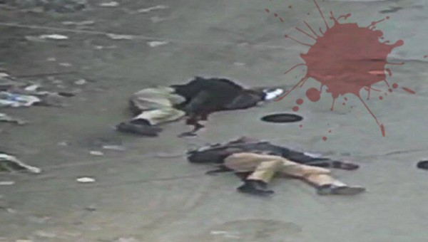 Two more cops shot and martyred by Sipah-e-Sahaba in Karachi